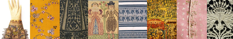 Early Modern Dress & Textile Research Network